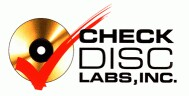 CHECK DISC LABS INC